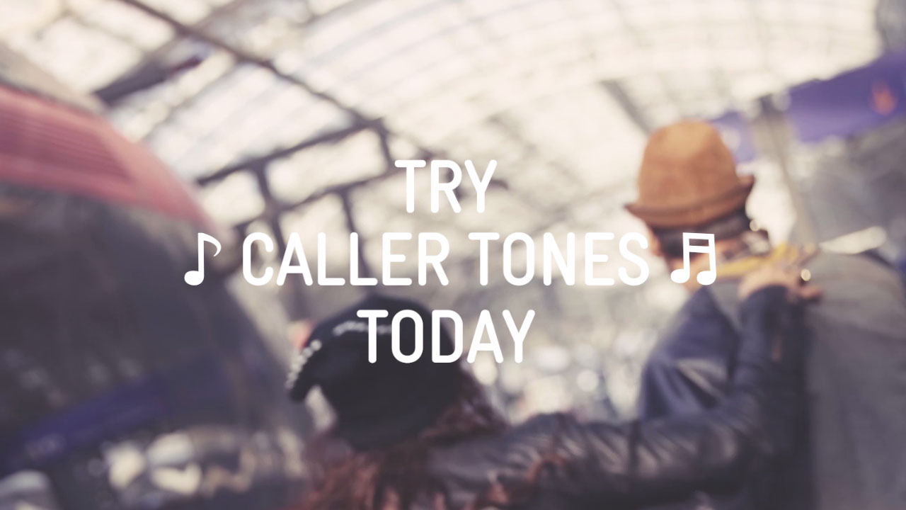 Caller Tones - Telstra Media